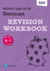 Image for German  : for the 9-1 exams: Revision workbook