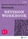 Image for Revise Edexcel GCSE (9-1) German Revision Workbook : for the 9-1 exams