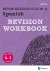 Image for Spanish revision  : for the 9-1 exams: Workbook