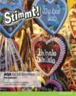 Image for Stimmt! AQA GCSE GermanFoundation,: Student book