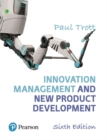 Image for Innovation management and new product development