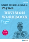 Image for Physics higher  : for the 9-1 exams: Revision workbook