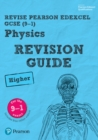 Image for Physics Higher: Revision guide