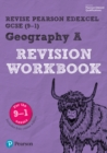 Image for Geography  : for the 9-1 exams: Revision workbook