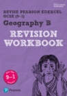Image for Revise Edexcel GCSE (9-1) geography B: Revision workbook