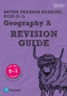 Image for Revise Edexcel GCSE (9-1) Geography A Revision Guide : (with free online edition)