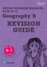 Image for Revise Edexcel GCSE (9-1) geography B: Revision guide