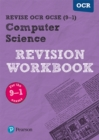 Image for Revise OCR GCSE (9-1) computer science: Revision workbook