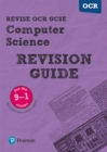 Image for Revise OCR GCSE (9-1) Computer Science Revision Guide : (with free online edition)