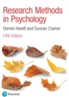 Image for Research Methods in Psychology