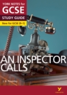 Image for An inspector calls [by] J. B. Priestley