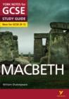 Image for Macbeth, William Shakespeare