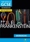 Image for Frankenstein: York Notes for GCSE (9-1) Workbook