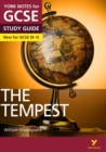 Image for The tempest9-1