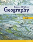 Image for Edexcel AS/A level geographyBook 1