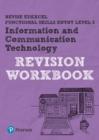 Image for Revise Edexcel Functional Skills ICT Entry Level 3 Workbook