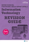 Image for ICTEntry level 3,: Revision guide