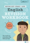 Image for Revise Key Stage 2 SATS English: Revision workbook - Above expected standard