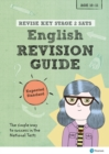 Image for Revise Key Stage 2 SATs English Revision Guide - Expected Standard