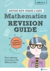 Image for Revise Key Stage 2 SATs Mathematics Revision Guide - Above Expected Standard