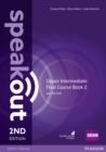 Image for Speakout Upper Intermediate 2nd Edition Flexi Coursebook 2 Pack