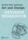 Image for Art and design: Revision workbook