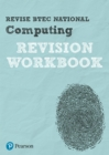Image for Revise BTEC national computing: Revision workbook
