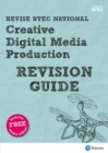 Image for Creative digital media production: Revision guide