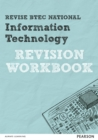 Image for Information technology: Revision workbook