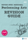 Image for Performing arts: Revision guide
