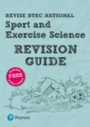 Image for Sport and exercise science: Revision guide