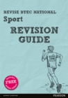 Image for Sport: Revision guide
