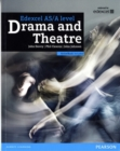Image for Edexcel A level drama and theatre: Student book and activebook