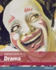 Image for Edexcel GCSE (9-1) drama: Student book