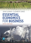Image for Essential economics for business