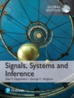 Image for Signals, systems, and inference