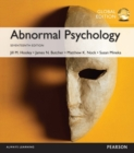 Image for Abnormal psychology