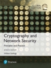 Image for Cryptography and network security: principles and practice