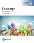 Image for Sociology, Global Edition