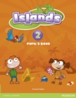 Image for Islands Spain Pupils Book 2 + Awake at Night Pack