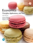 Image for Economics  : principles, applications, and tools