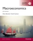 Image for Macroeconomics Plus MyEconLab with Pearson eText