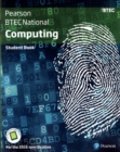 Image for BTEC national computing: Student book