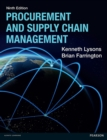 Image for Procurement and supply chain management.