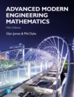 Image for Advanced modern engineering mathematics