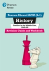 Image for History conflict in the Middle East, c1945-95: Revision guide and workbook