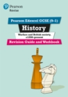 Image for History warfare through time  : revision guide and workbook