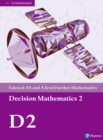 Image for Edexcel AS and A level further mathematics decision mathematics
