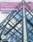 Image for BTEC nationals construction: Student book