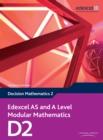 Image for Edexcel AS and A-level modular mathematics.: (Decision mathematics.) : 2